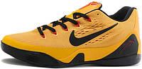 Мужские баскетбольные кроссовки Nike Kobe 9 EM Bruce Lee, найк коби