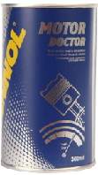 Присадка в моторное масло MANNOL MOTOR DOCTOR  0,3л