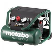 Компрессор безмасляный METABO Power 250-10 W OF (601544000)