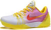 "Мужские баскетбольные кроссовки Nike Zoom Kobe Venomenon 5 ""Dreams"", найк коби"
