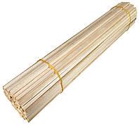 Деревянные палочки (350mm/100шт) для сахарной ваты