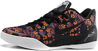 Мужские баскетбольные кроссовки Nike Kobe 9 EM GS Floral, найк коби