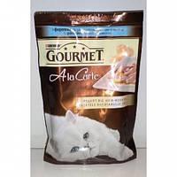 Gourmet Ala Carte - Гурме аля карт с форелью в подливке- влажный корм для кошек