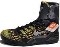 Мужские баскетбольные кроссовки Nike Kobe 9 Elite Masterpiece, найк коби