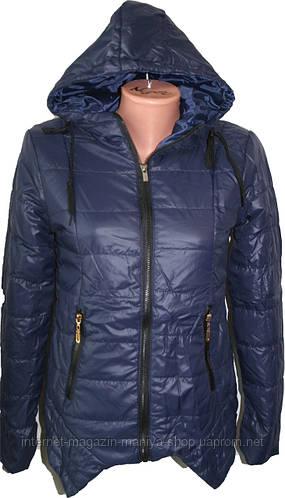 Женская куртка межсезонная