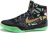 Мужские баскетбольные кроссовки Nike Kobe 9 Elite Maestro, найк коби