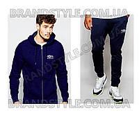 Спортивный костюм Umbro темно-синий