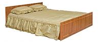 Кровать 2-сп Ким яблоня (Світ Меблів TM)