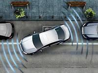 Парктроник STARLITE ST-P4 Premium Parking Sensor