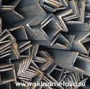 Уголок 100х100х8,0/10,0/12,0 ст.3-5пс/сп  L=6/9/12,03м, доставка, порезка., фото 2