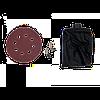 Эксцентриковая шлифовальная машина Темп ОШМ-125