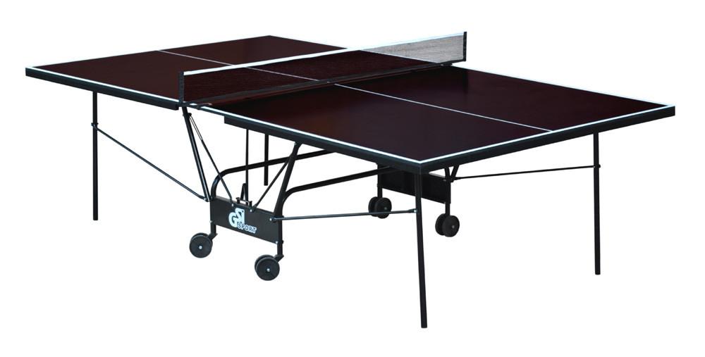 Тенісний стіл вуличний Compact Street St-4