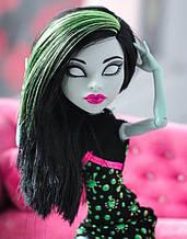 Кукла Monster High Скара Скримс (Scarah Screams) Школьная ярмарка Монстер Хай Школа монстров