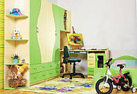 Детская модульная система ЭКОЛЬ, комплект, фото 1