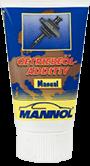 Присадка для улучшение узлов трансмиссии Getriebeol Additiv Manual MANNOL  20g