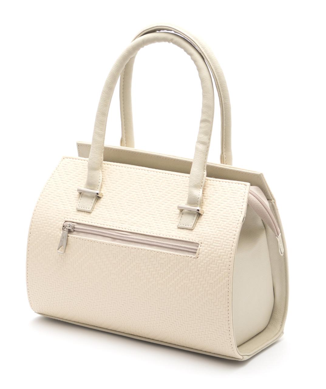 dd6ff5dfcc8a Красивая женская бежевая сумка B.Elit Украина Украина art. 05-29, цена 600  грн., купить в Виннице — Prom.ua (ID#333080469)