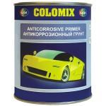 COLOMIX антикоррозионный грунт №210 (0,75кг.)