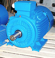 Электродвигатель АИР250М2 90 кВт 3000 об/мин