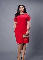 Эффектное платья, размер 46-48,50-52,52-54,54-56,56-58