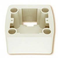 Коробка наружного монтажа VI-KO CARMEN (крем)