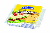 Сыр плавленый Lactima Edam 130г