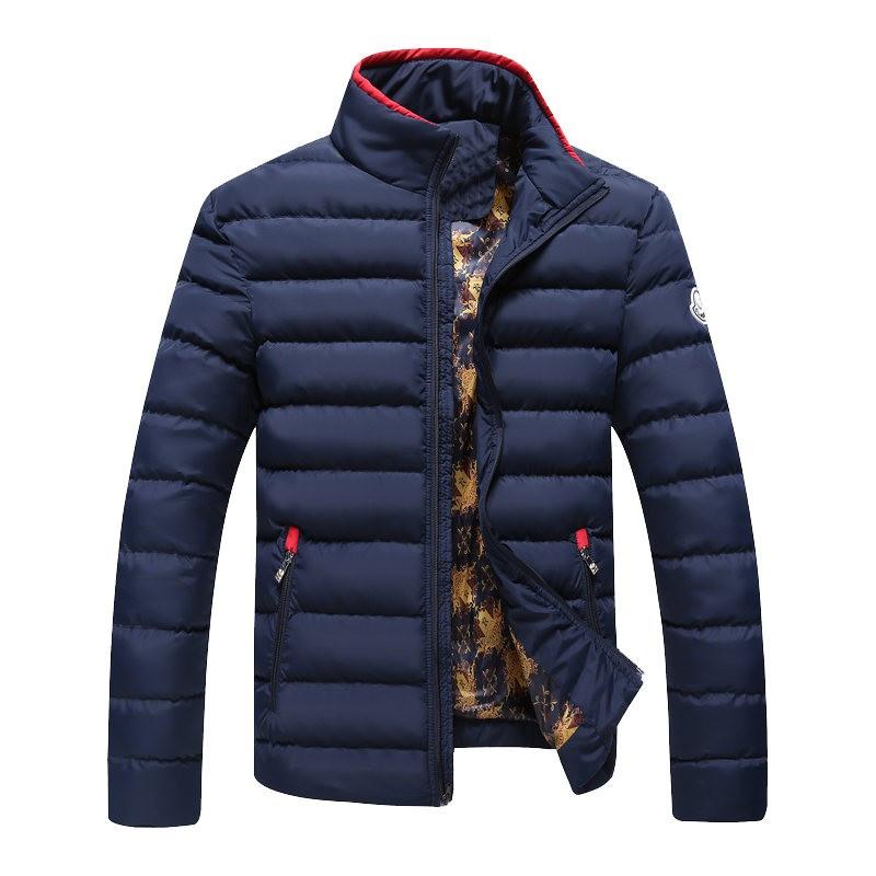Мужская демисезонная куртка. Модель 709