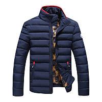 Мужская демисезонная куртка. Модель 709, фото 1