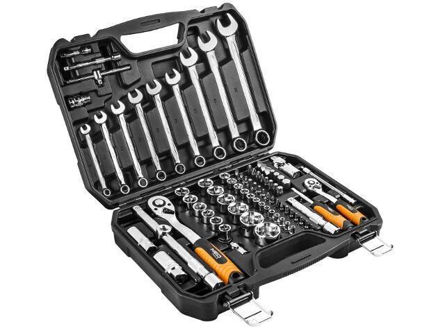 Наборы инструментов NEO 08-672