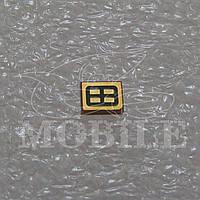 Микрофон (5140092) Orig Nokia 520 Lumia/5800/700/900 Lumia/C5-03/C5-06/C6-00/E5-00/N9/X3-02/X7-00