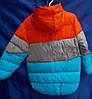 Детская куртка на мальчика (6-10 лет). Осень, фото 2