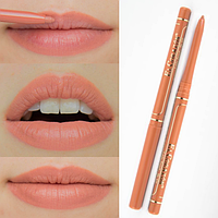 Механический карандаш для губ  El Corazon №421 Lady Peach