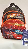 Школьный рюкзак для мальчиков Маквин, оранжевый