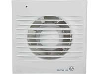 Вытяжной вентилятор Soler&Palau DECOR-100 C *230V 50*, фото 1