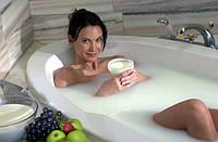 """Содовые ванны для похудения в оздоровительном центре """"Мечта"""""""