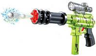 Детский автомат стреляющий водяными шариками SB 211