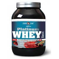 Отличный протеин Platinum Whey Basic (900 грамм)