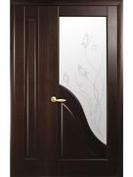 Двери межкомнатные Новый Стиль шириной 400мм