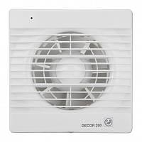 Вытяжной вентилятор Soler&Palau DECOR-200 C *230V 50*, фото 1