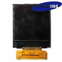 Дисплей (LCD) для телефона Samsung B130, оригинал