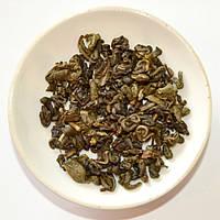 Зелёный чай Guang Fu с молоком