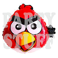 Фигурный шар Angry Birds, 47*48 см