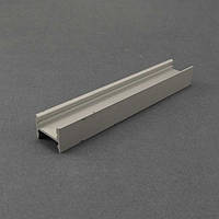 Профиль для светодиодной ленты накладной LPS-12, фото 1
