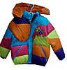 Детская куртка на мальчика (4-10 лет). Осень, фото 3