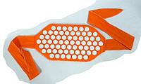 Акупунктурный пояс-аппликатор с мягкой подложкой