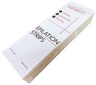 Полоски бумажные для депиляции INFINITY (100шт)