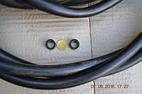 Трубка (шланга) резиновая бензостойкая  внутренний диаметр 9 мм