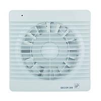Вытяжной вентилятор Soler&Palau DECOR-300 CZ (220-240V 50/60Hz), фото 1