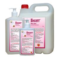 Винсепт (жидкое мыло антибактериальное), 5 л
