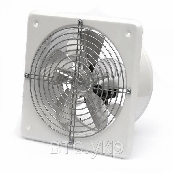 WB-S 200 Вентилятор Осевой