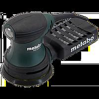 Эксцентриковая шлифовальная машина Metabo FSX 200